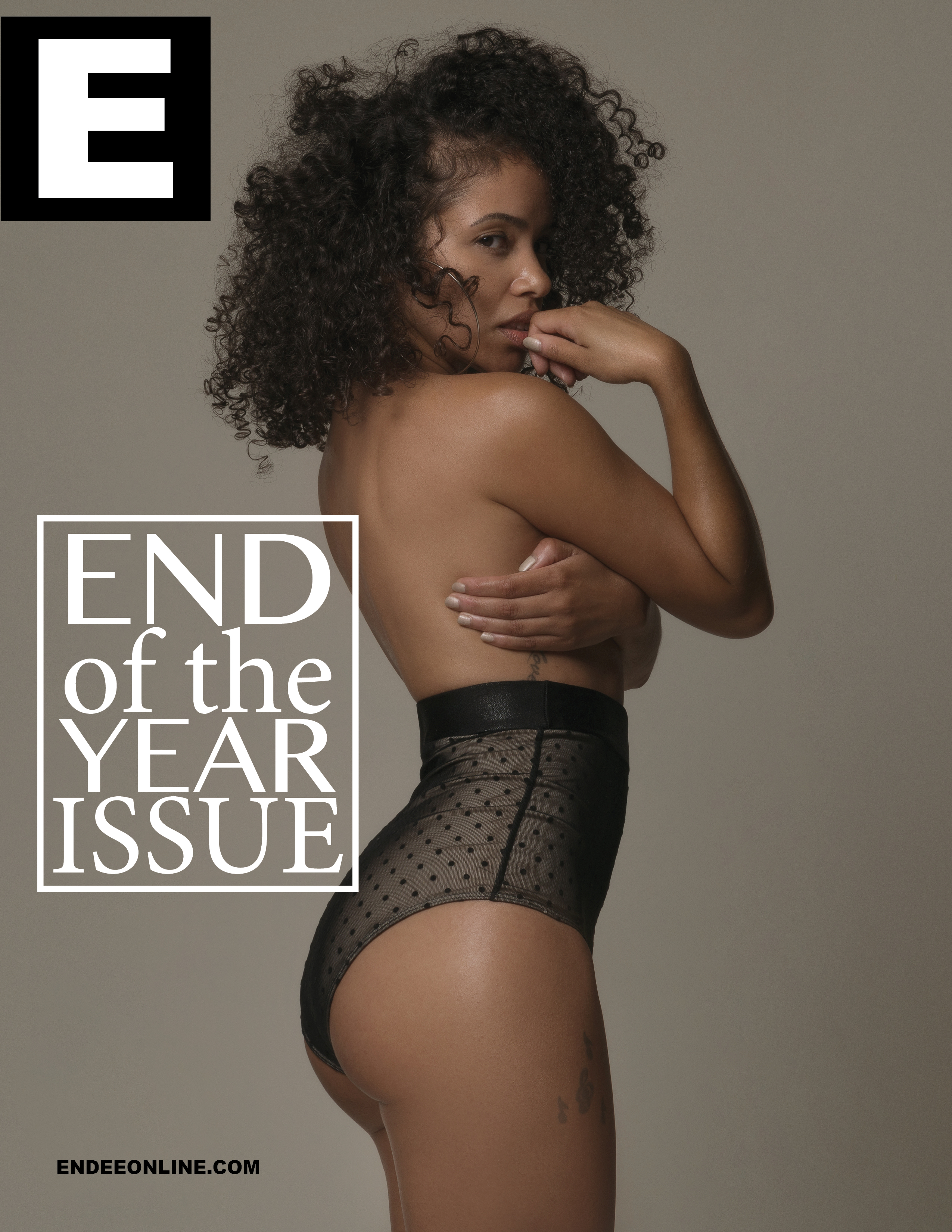 ENDEE Magazine End of the Year Issue
