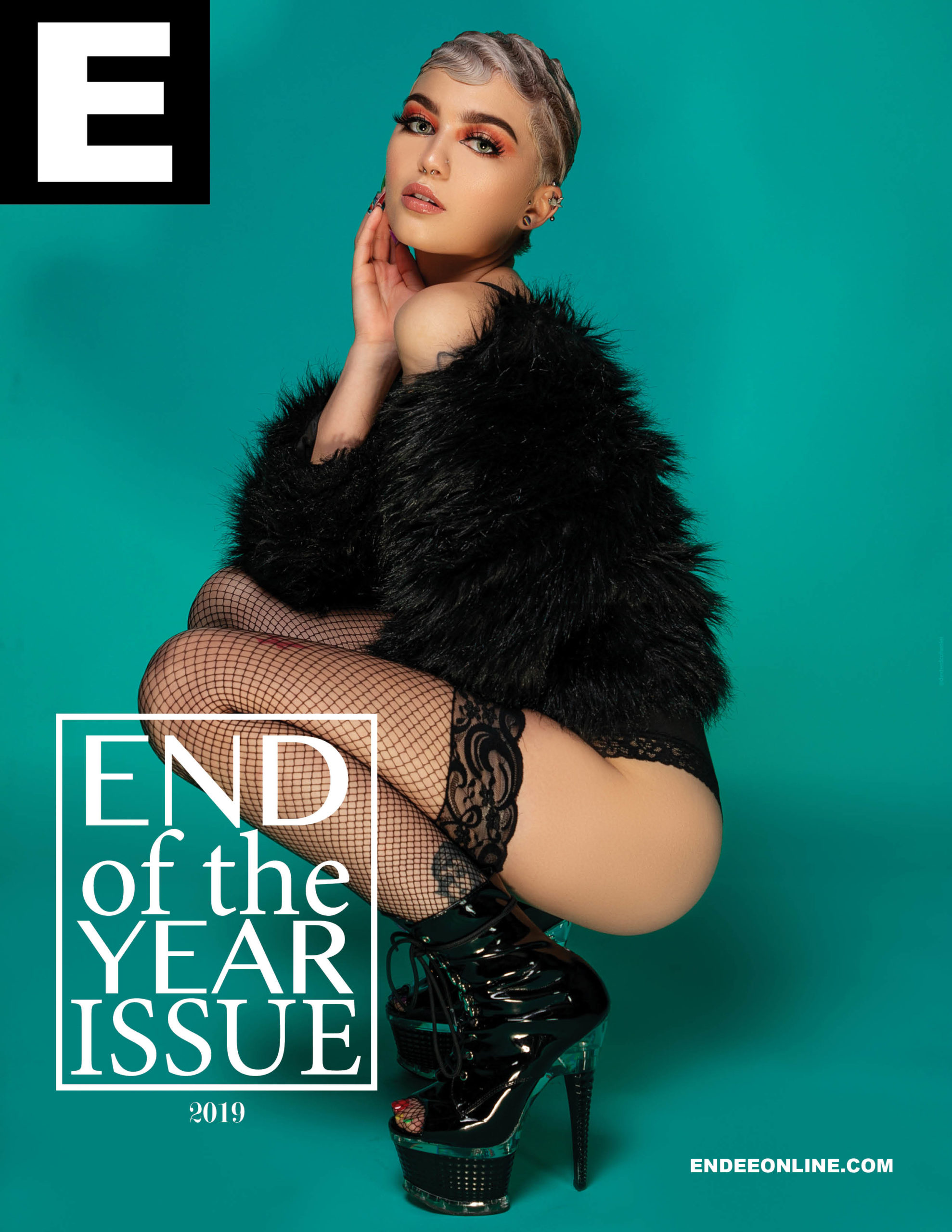 ENDEE Magazine End of the Year 2019